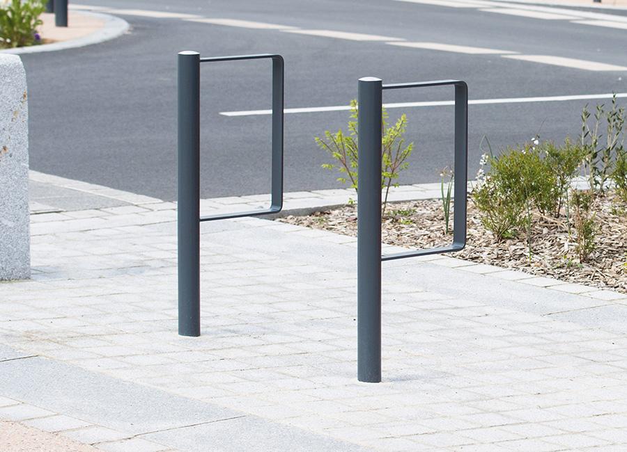 Bike rack - Zénith