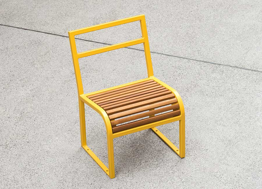 Seat and armchair - Antibes bois