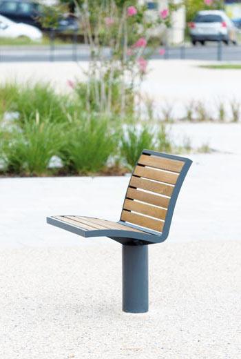 Area - Seat and armchair - Denver bois