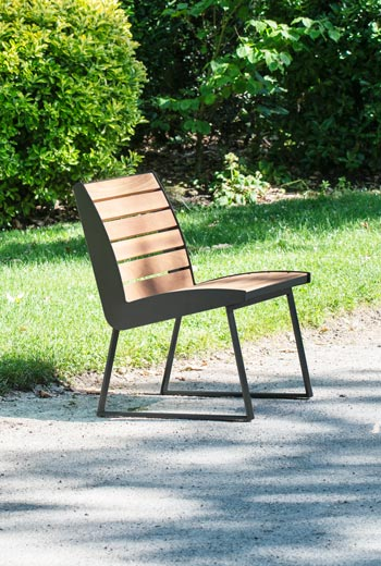 Area - Seat and armchair - Miami
