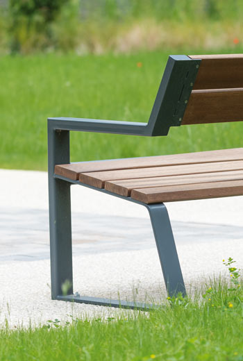 Area - Seat and armchair - Berlin