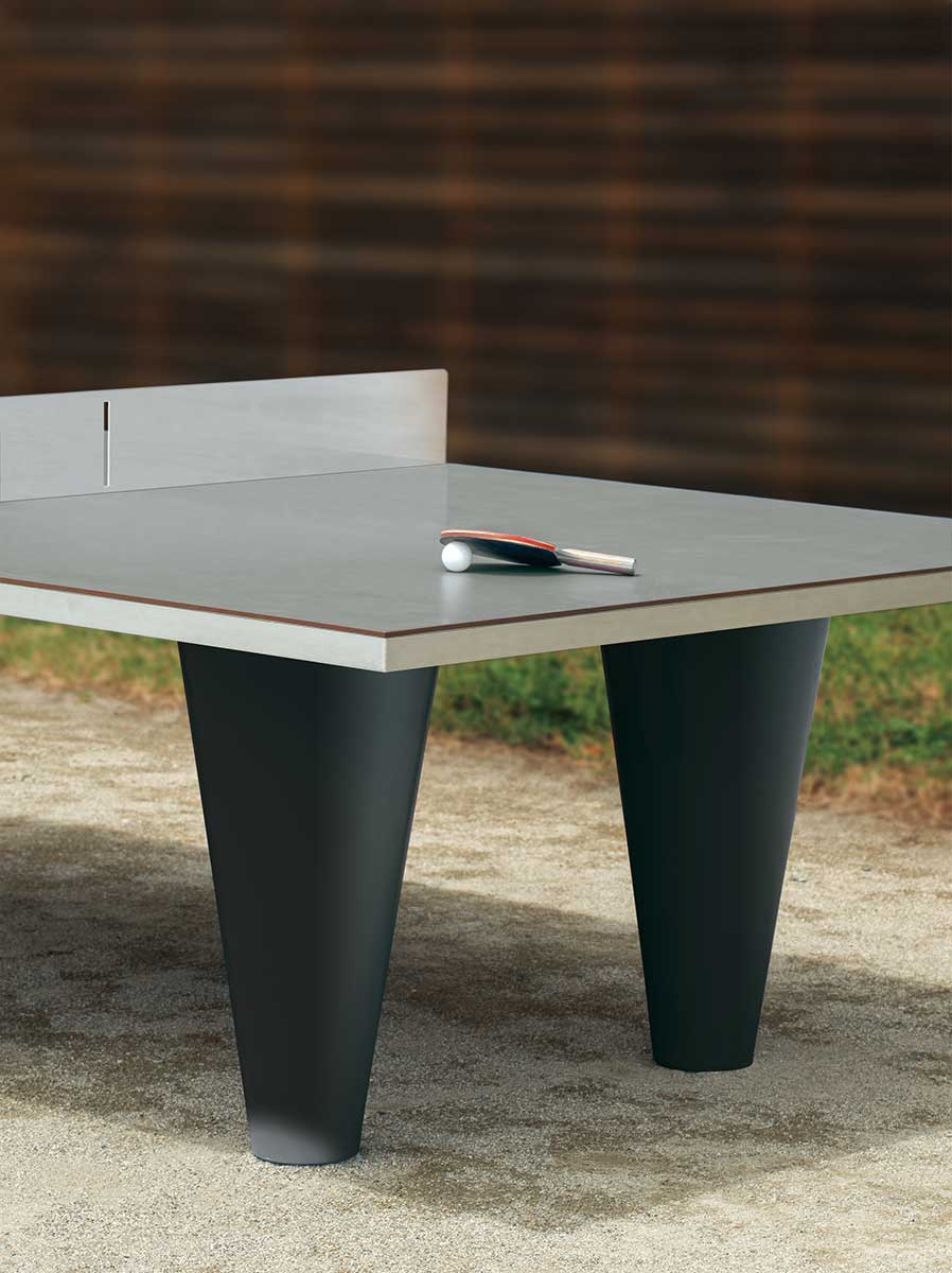 Romulus Ping-pong table