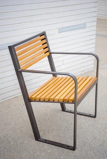 Area - Seat and armchair - Prague B30
