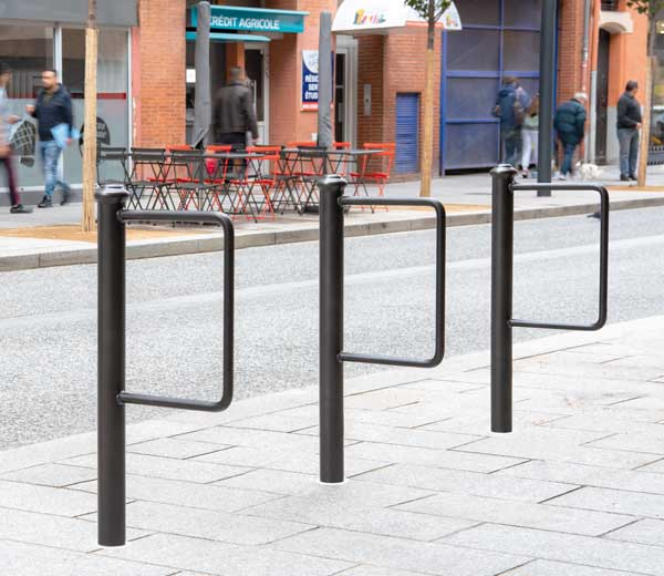 Area - Bike rack - Toulouse