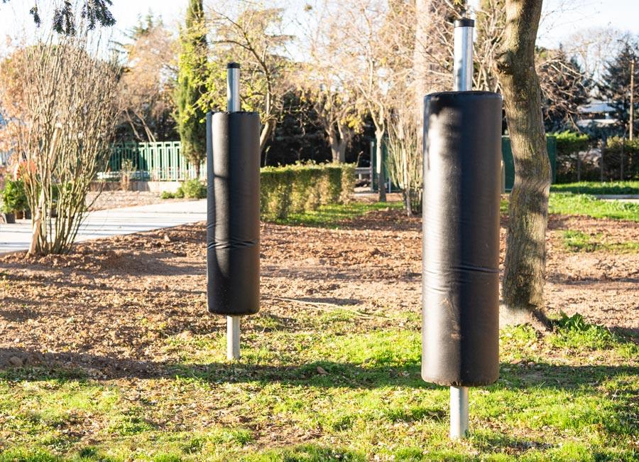Fitness trail - Oxygène